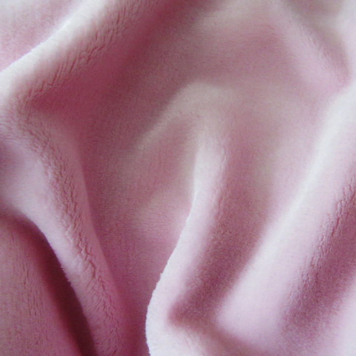 Convertible Jarfette Cozy Pink Fabric